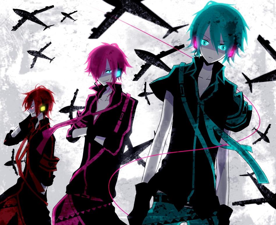 Luka Megurine Love Is War | www.pixshark.com - Images ...