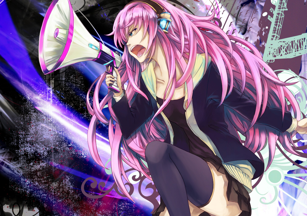Love is War - VOCALOID - Image #972015 - Zerochan Anime ...