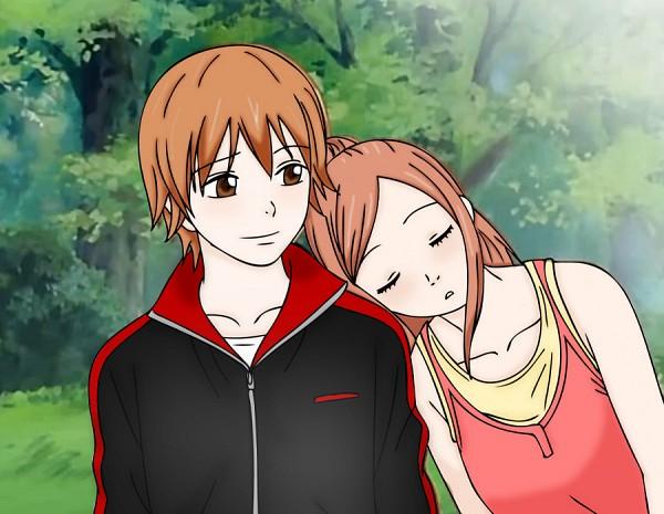 Tu top 10 anime/manga Lovely.Complex.600.682532