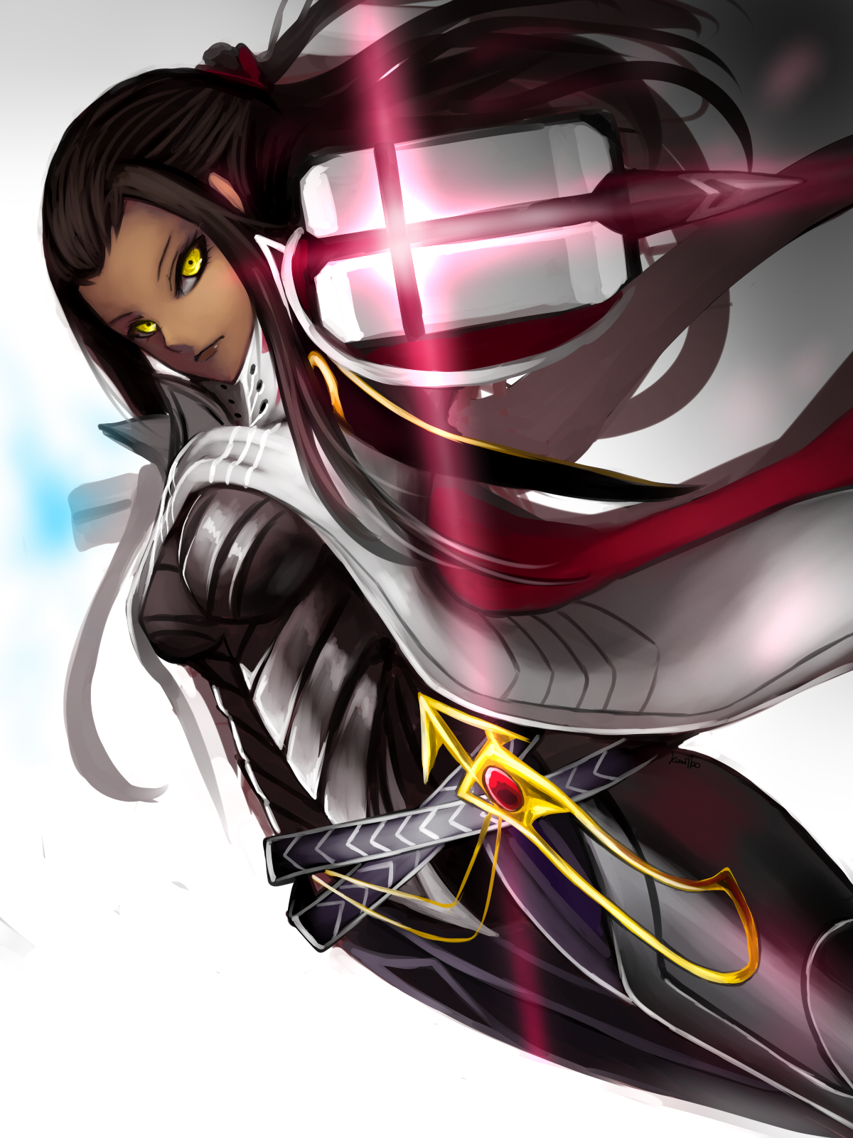Lucian - League of Legends - Zerochan Anime Image Board