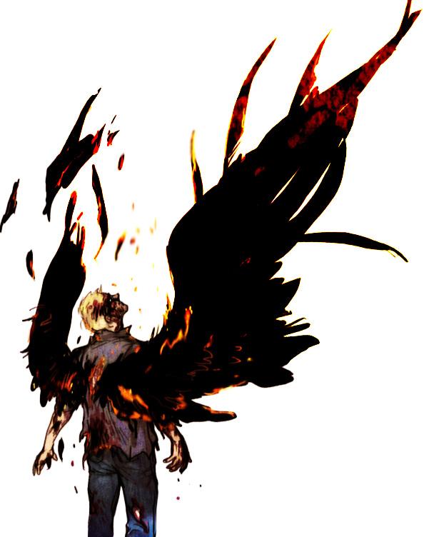 Lucifer (Supernatural) Image #1867346