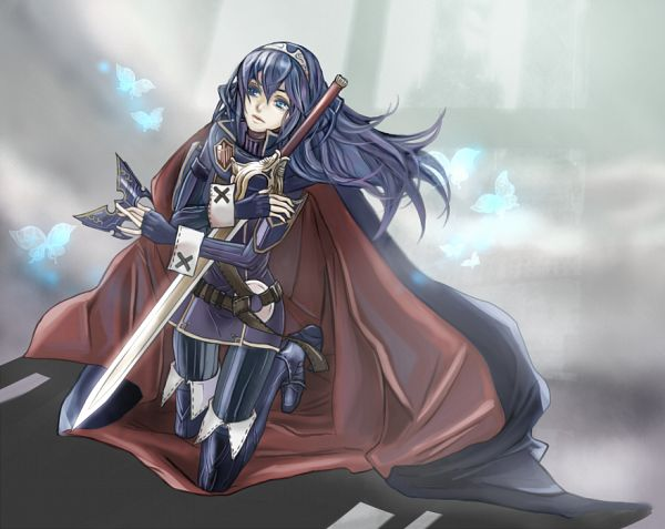 Elections - Page 2 Lucina.%28Fire.Emblem%29.600.1279928