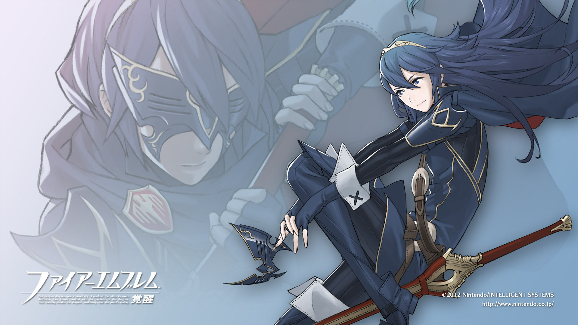 Lucina Fire Emblem Wallpaper 26 Fav Lucina Fire Emblem