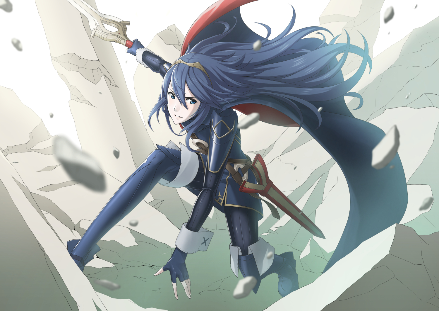 Lucina Fire Emblem Wallpaper 32 Fav Lucina Fire Emblem