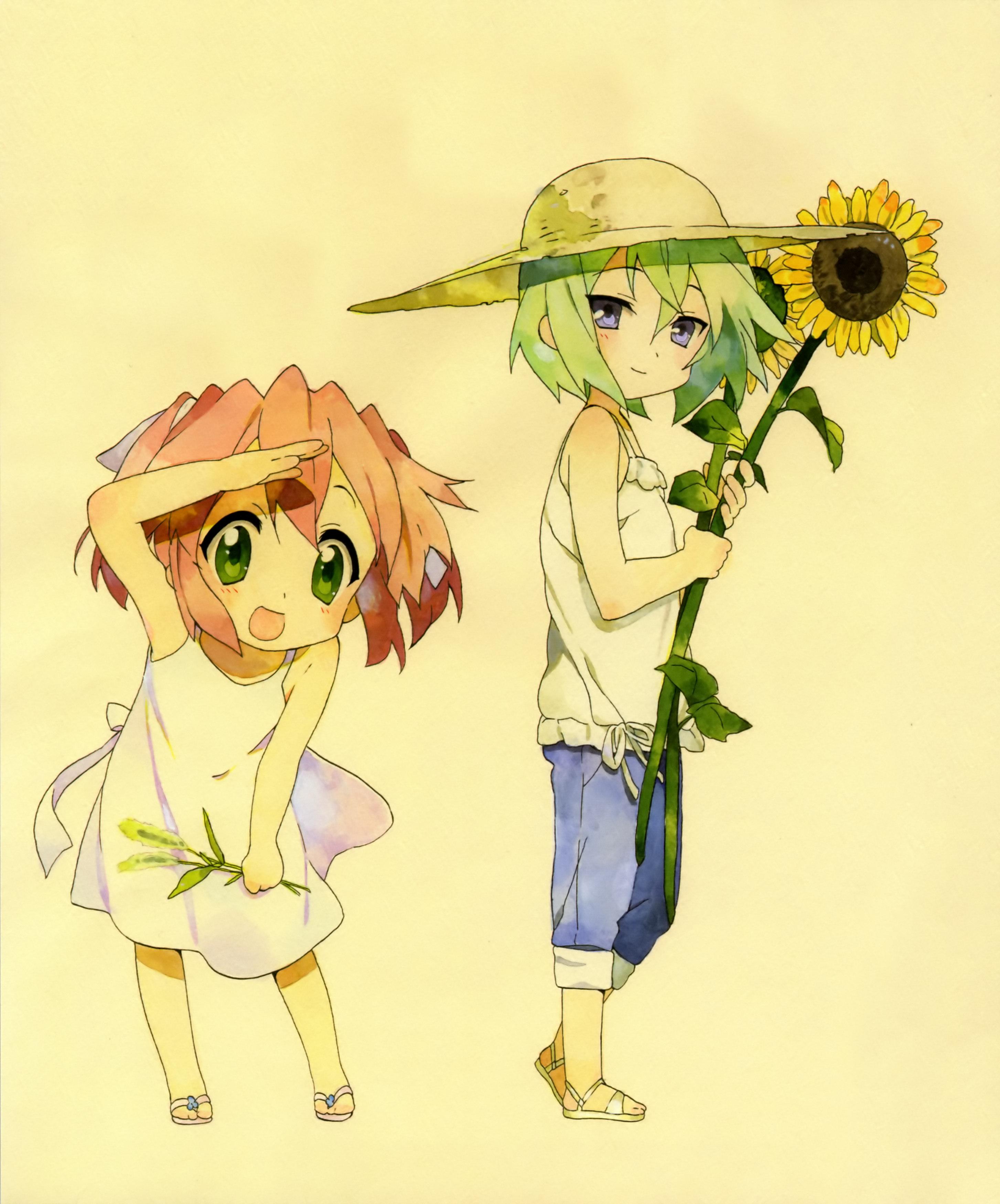 Lucky☆Star Image #223418 - Zerochan Anime Image Board