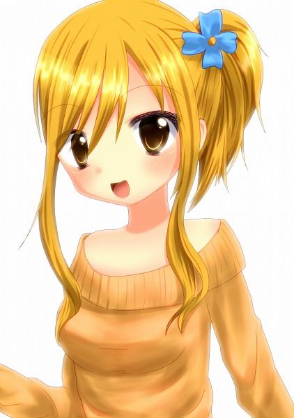 Tags: Anime, Pixiv Id 1857980, FAIRY TAIL, Lucy Heartfilia