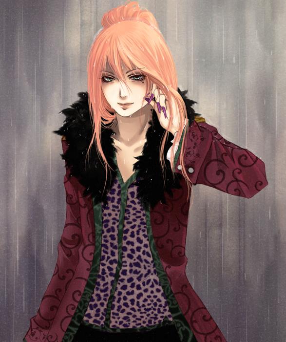 Tags: Anime, Hitokugutsu, Ludwig Kakumei, Ludwig Kakumei (Character), deviantART, Fanart