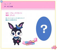 Luea (Jewelpet)