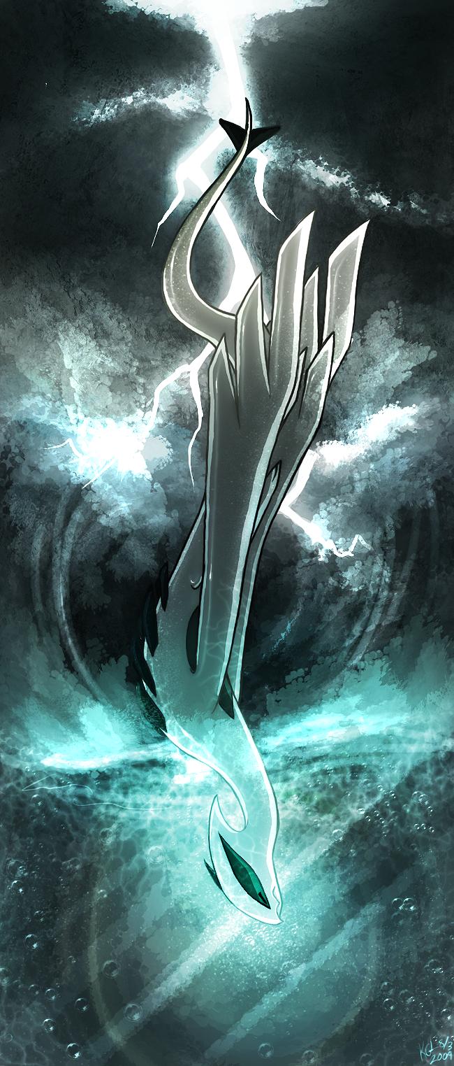 Lugia - Pokémon - Zerochan Anime Image