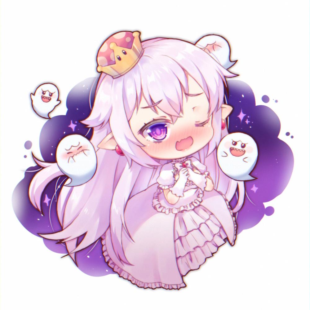 Luigis Mansion Image 2398042 Zerochan Anime Image Board
