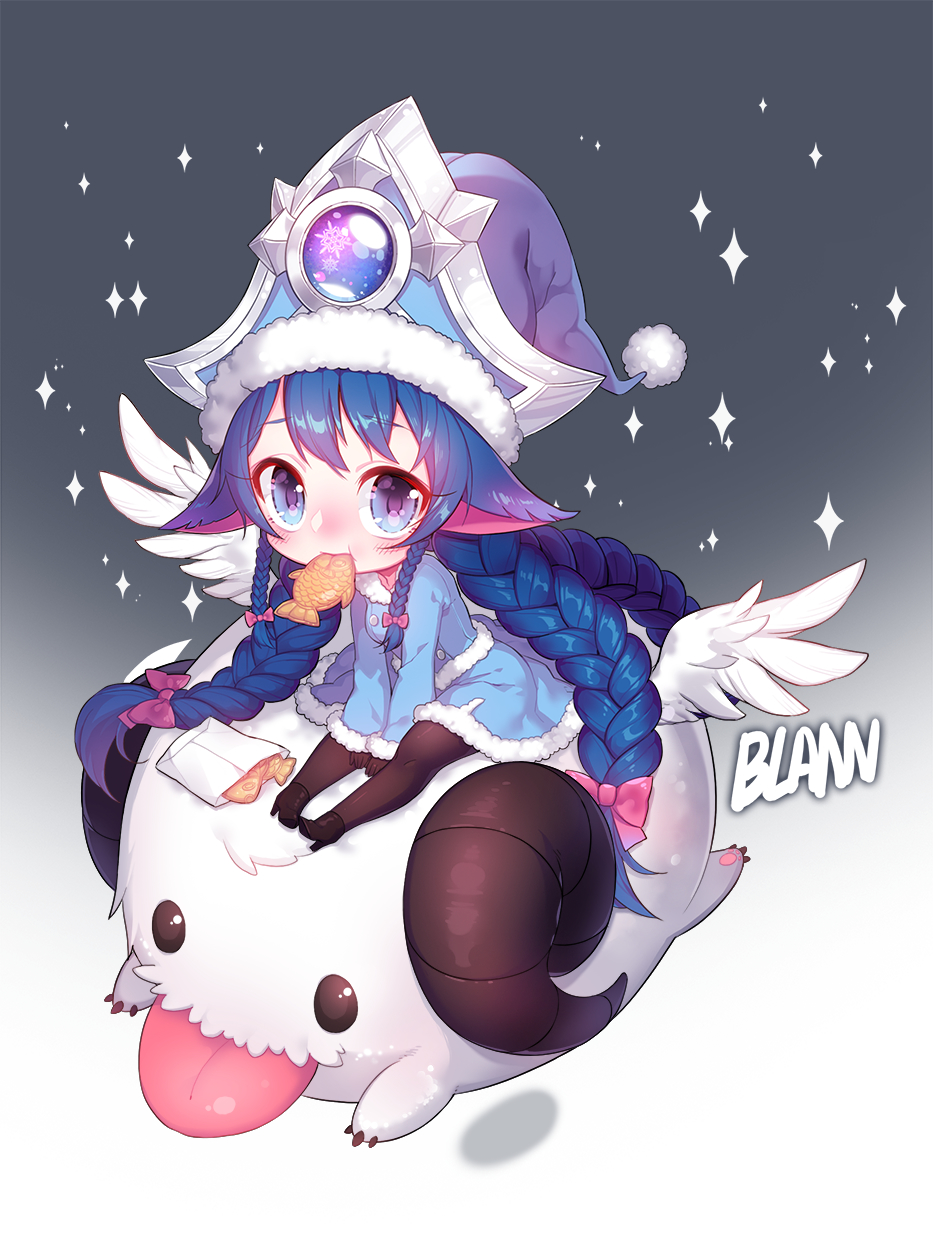 Lulu League Of Legends Mobile Wallpaper 1978210 Zerochan