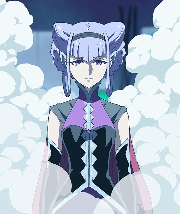 Tags: Anime, Toei Animation, HUGtto! Precure, Lulu (Precure), Official Art, Screenshot