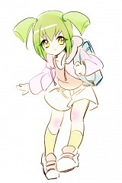 Luna (Yu-Gi-Oh! 5D's)