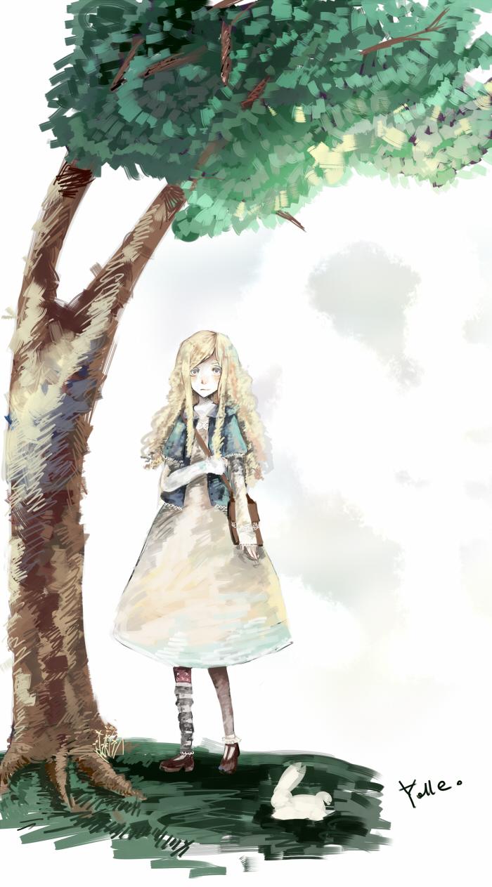 Cool Wallpaper Harry Potter Watercolor - Luna  Pictures_759834.jpg