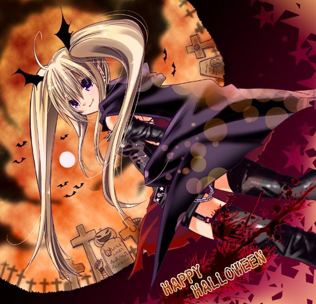Tags: Anime, Tooyama Ema, Shugo Chara!, Lunatic Charm, Hoshina Utau, Graveyard