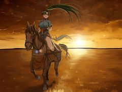 Lyndis | Nintendo | Fandom powered by Wikia