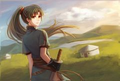 26 best Lyn from Fire Emblem Series Board images on Pinterest