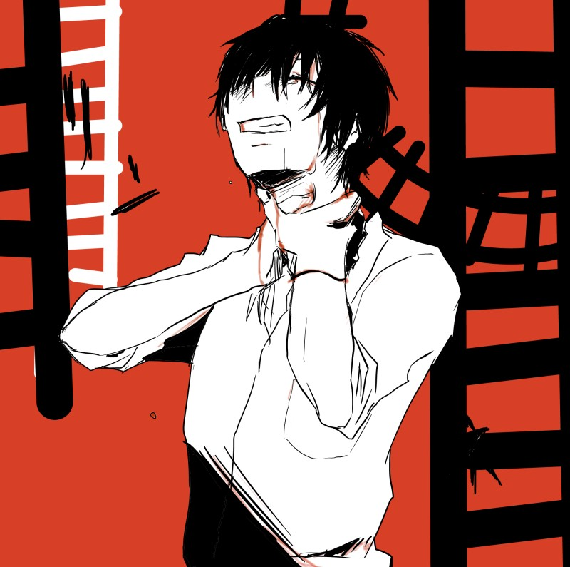 Image - Leone choking Trooma.png   Akame Ga Kill! Wiki   Fandom ...