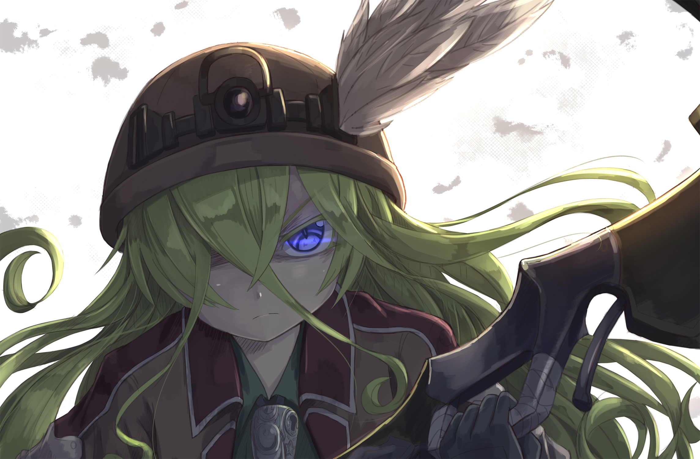 Made in Abyss Wallpaper HD