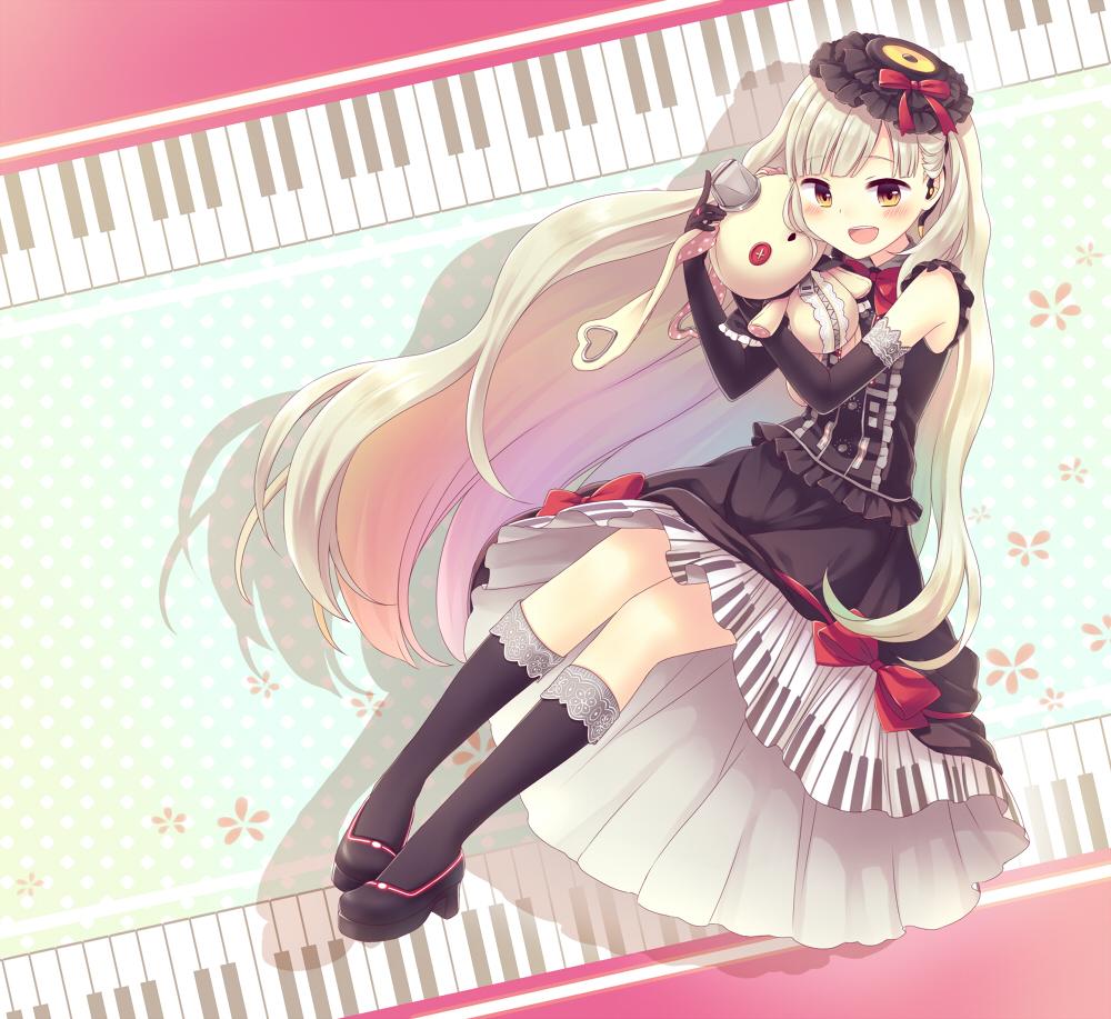 Anime Vocaloid Mayu View Fullsize Mayu Vocaloid