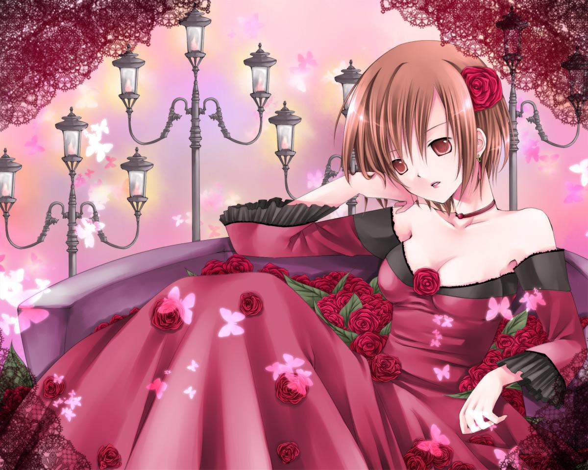 Meiko - Vocaloid Picture