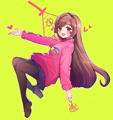 Mabel Pines