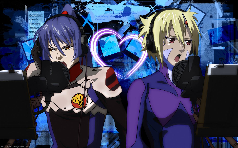 Tags Anime Macross Frontier Brera Sterne Saotome Alto Wallpaper