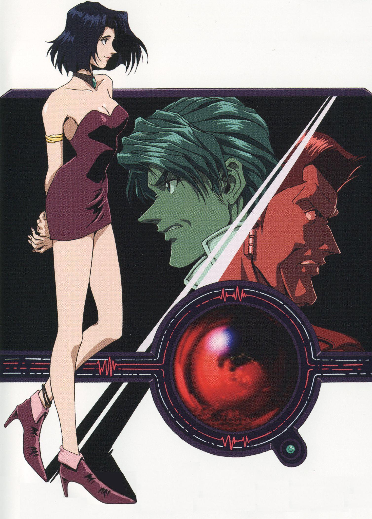 Macross Plus - Zerochan Anime Image Board