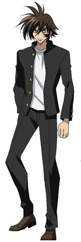 Tags: Anime, Gotou Junji, TNK, Kenzen Robo Daimidaler, Madanbashi Kouichi, Cover Image, Official Art
