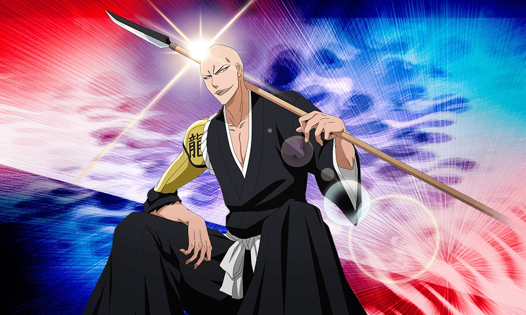Madarame Ikkaku Bleach Image 2269436 Zerochan Anime Image Board