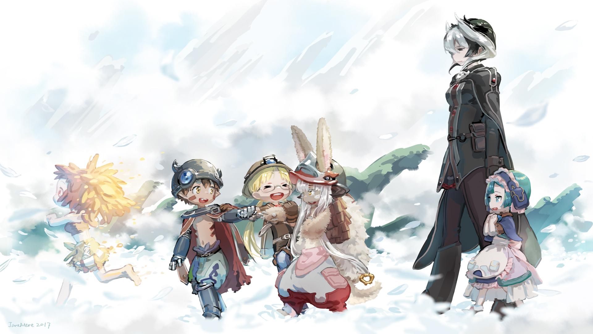 Regu (Made in Abyss) - Zerochan Anime Image Board