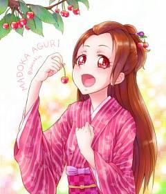 Madoka Aguri