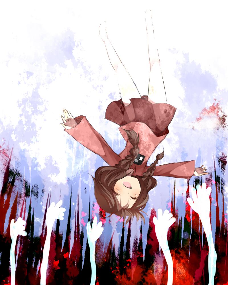 Living Anime Girl: Page 2 Of 9 - Zerochan Anime Image Board