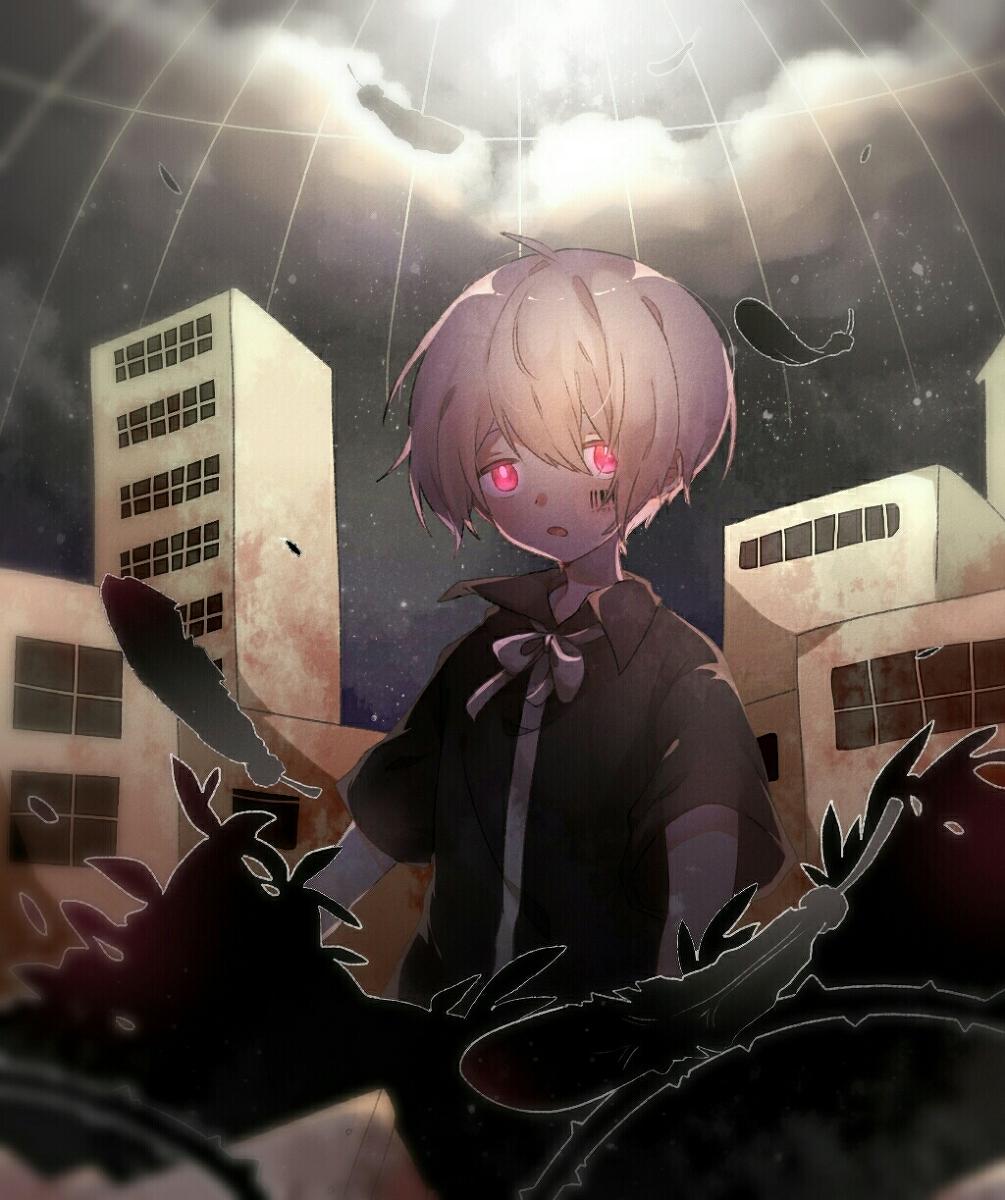 Mafumafu - Nico Nico Singer