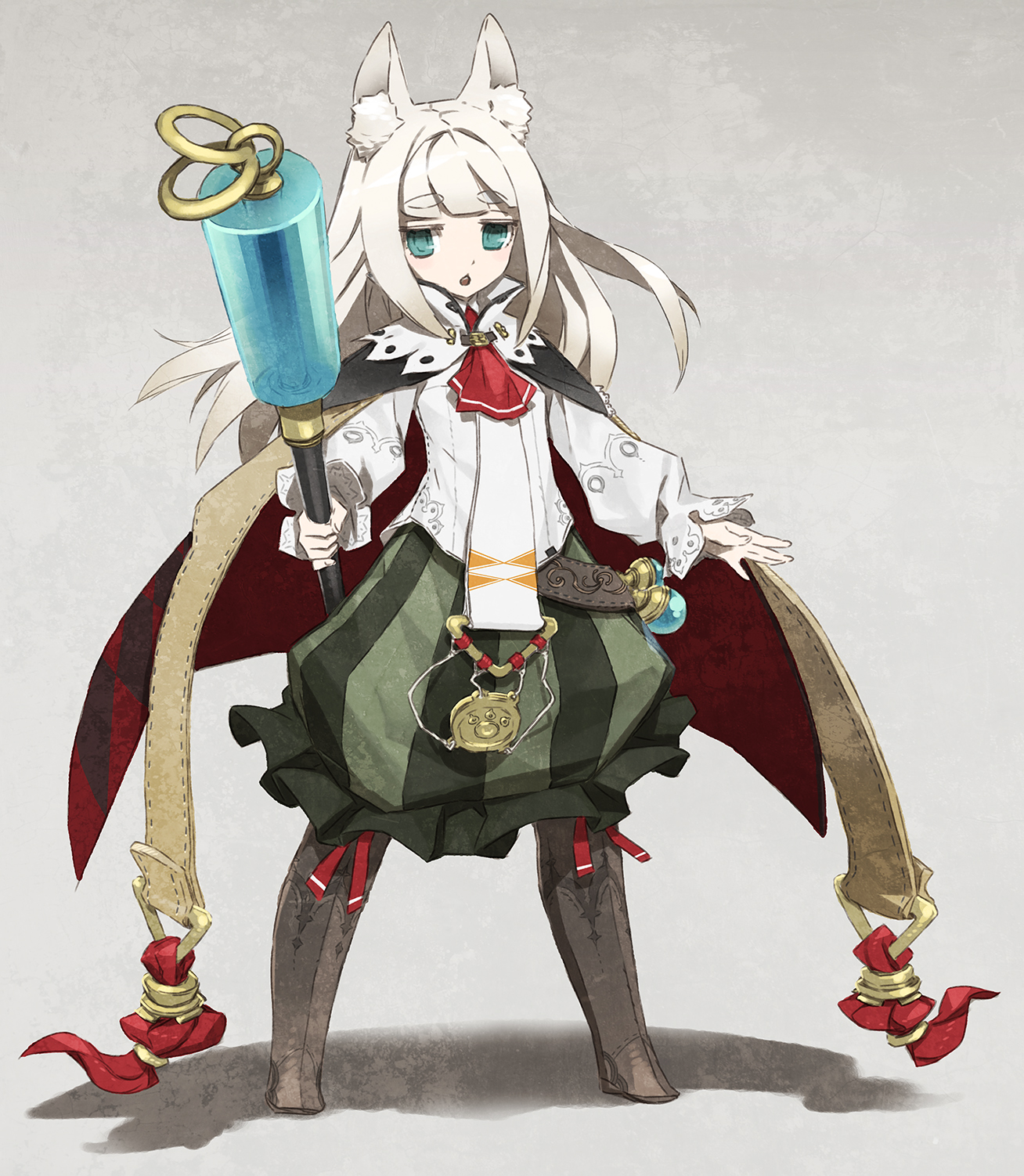 Mage 7th dragon zerochan anime image board