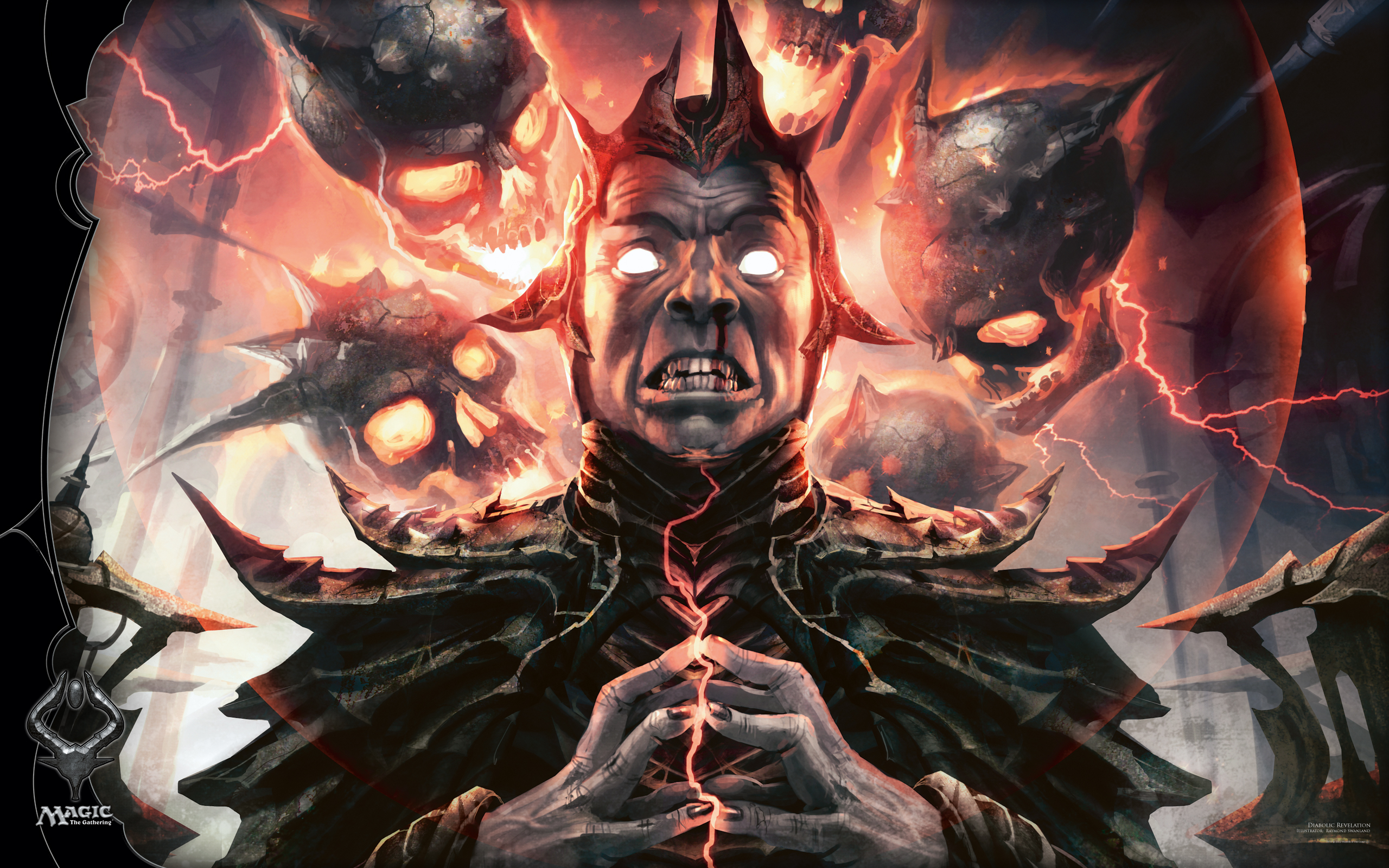 Magic: The Gathering · download Magic: The Gathering image