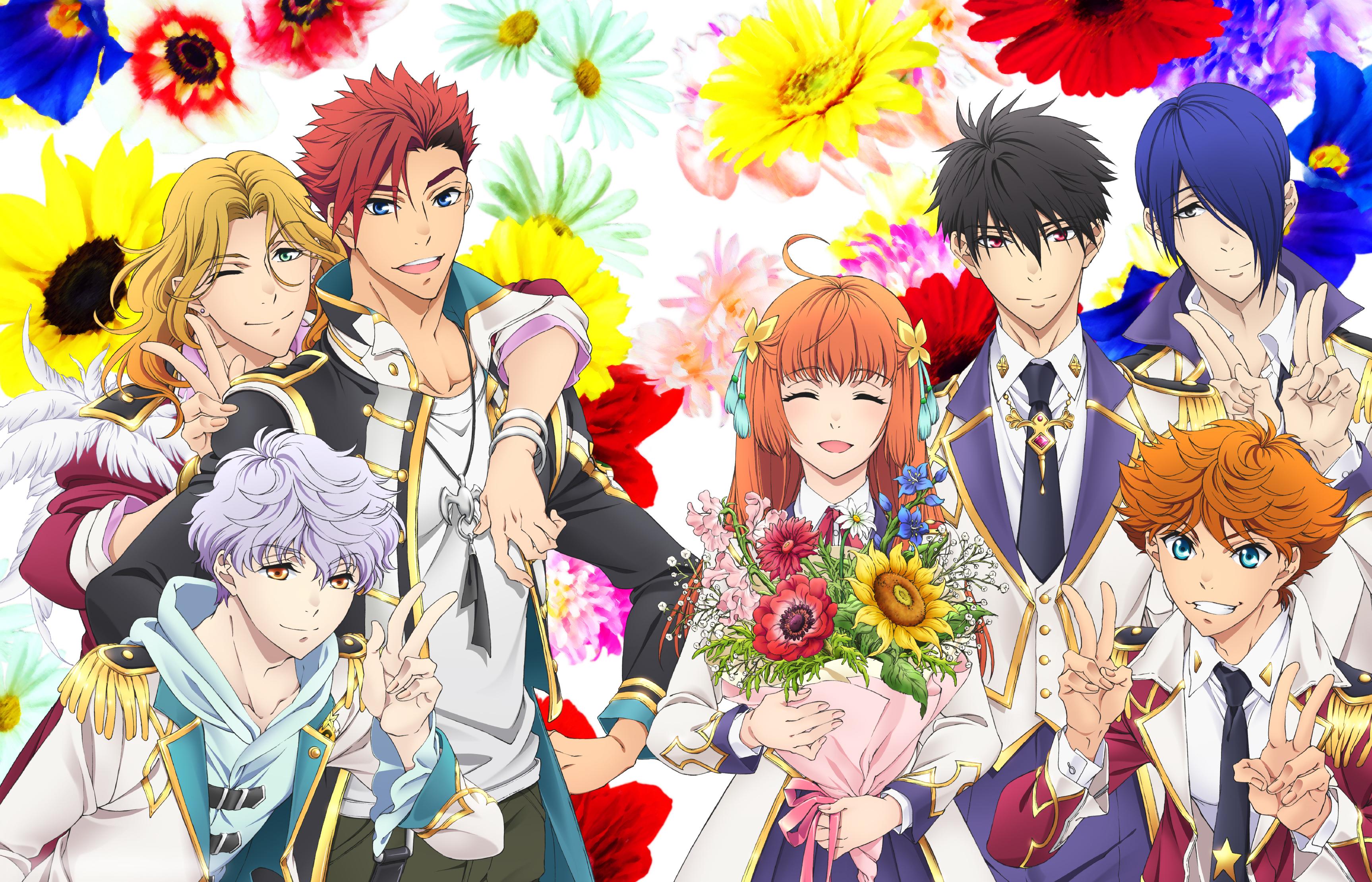 Magic-kyun! Renaissance Image #2945030 - Zerochan Anime Image Board