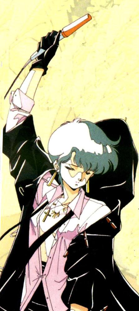 Tags: Anime, Studio Pierrot, Mahou no Star Magical Emi, Magical Emi, Artist Request