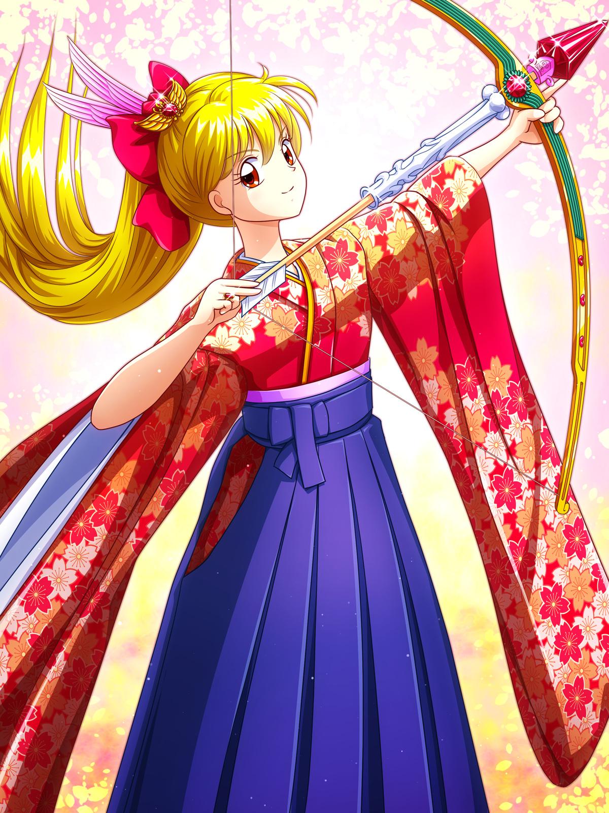 Akazukin Chacha - Ayahana Min - Zerochan Anime Image Board
