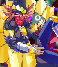 Magician of Chronomancy