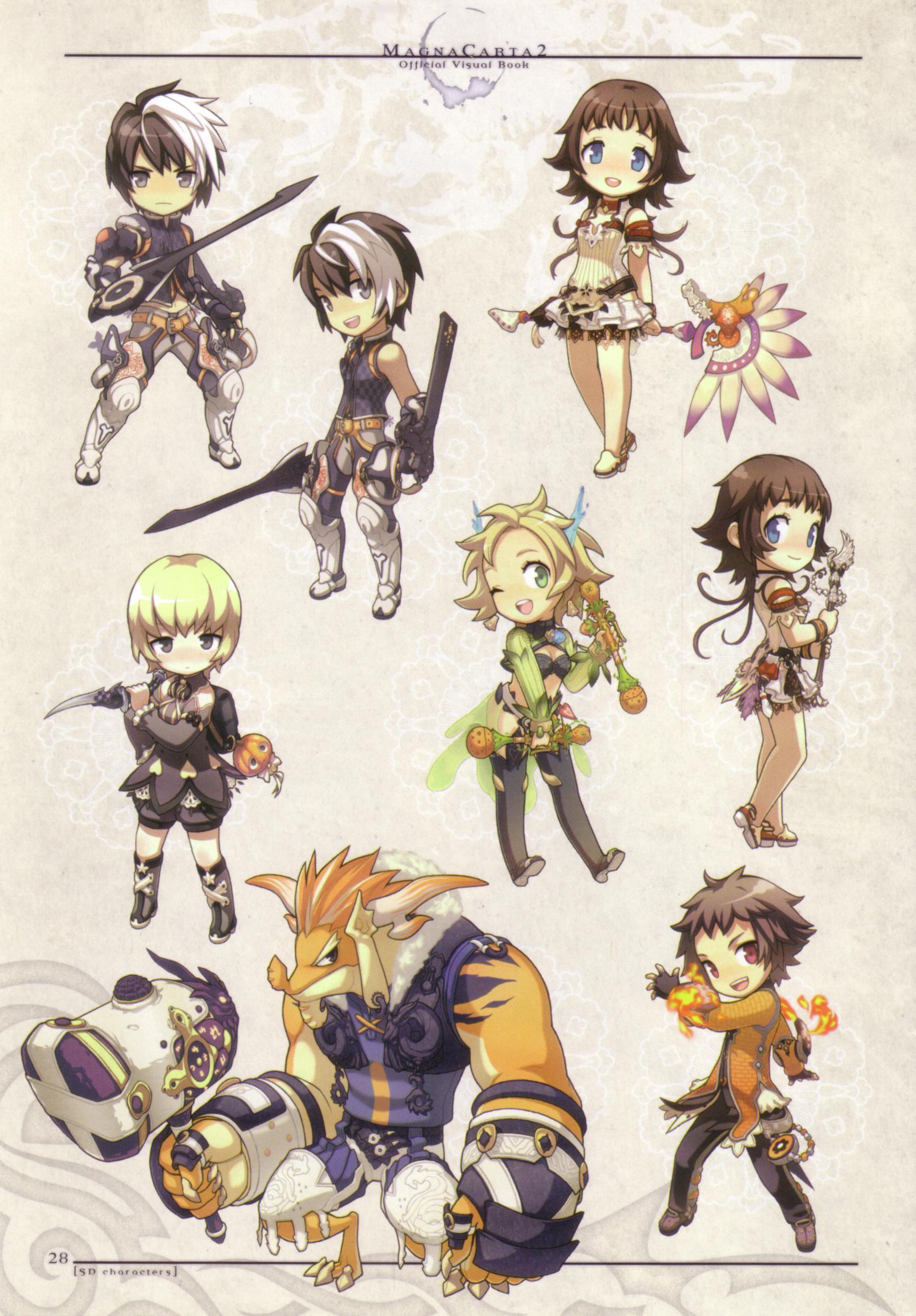 Reith Magna Carta Tears Of Blood Zerochan Anime Image Board