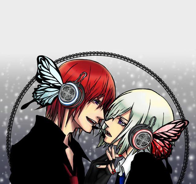 Tags: Anime, Pixiv Id 2096322, Sekihan, Piko, Enlarged, Nico Nico Douga, Nico Nico Singer, Magnet