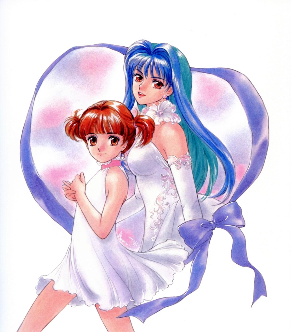 Mahou No Stage Fancy Lala Anime
