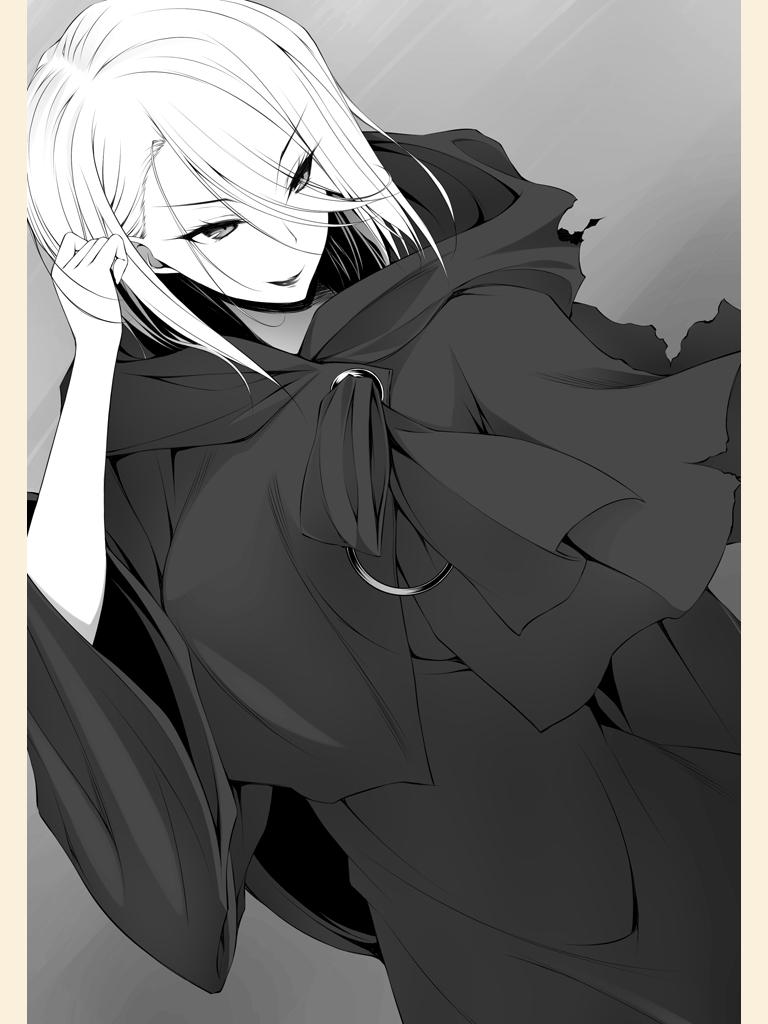 mahou sensou page 3 of 5 zerochan anime image board