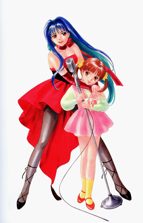 Mahou No Stage Fancy Lala Image 501073 Zerochan Anime
