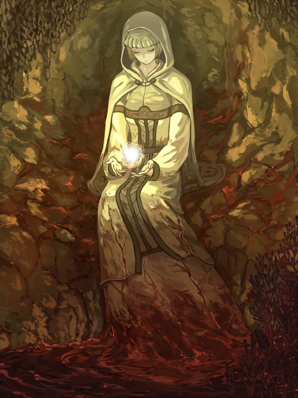 Demon S Souls Zerochan Anime Image Board