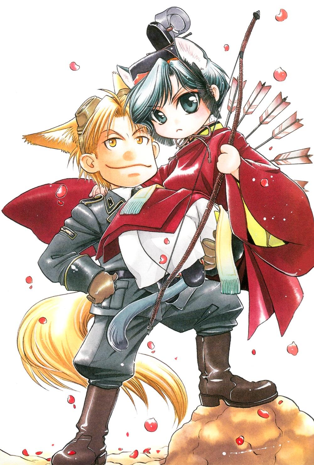 anime  maiden rose  yaoi-hard