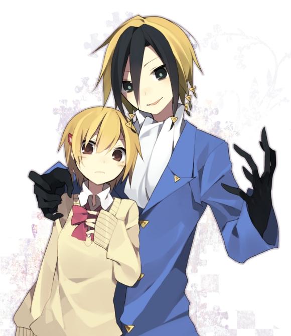 Tags: Anime, Hijiri, Majin Tantei Nougami Neuro, Katsuragi Yako, Nougami Neuro, Fanart, Pixiv, Demonic Detective Nougami Neuro