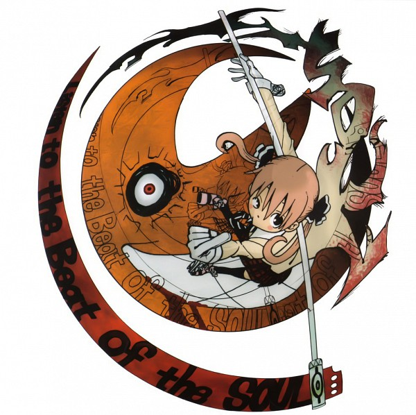 Tags: Anime, Ohkubo Atsushi, SQUARE ENIX, SOUL EATER, SOUL EATER SOUL ART, Soul Eater Evans, Maka Albarn
