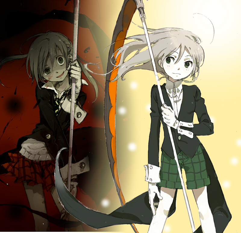 Maka Albarn - SOUL EATER - Image #806129 - Zerochan Anime Image Board